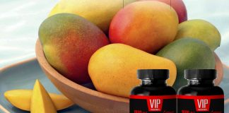 Benefits of African Mango Supplements