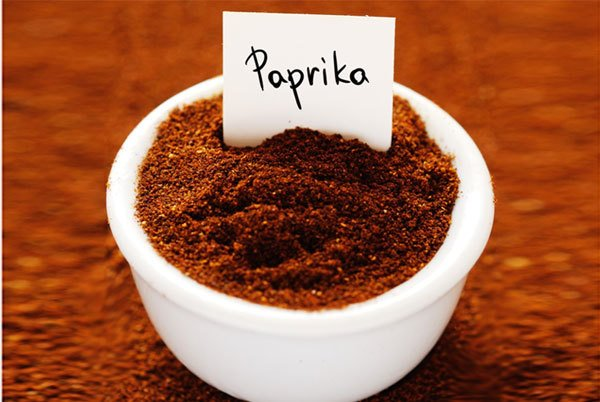 Benefits Of Paprika For Skin