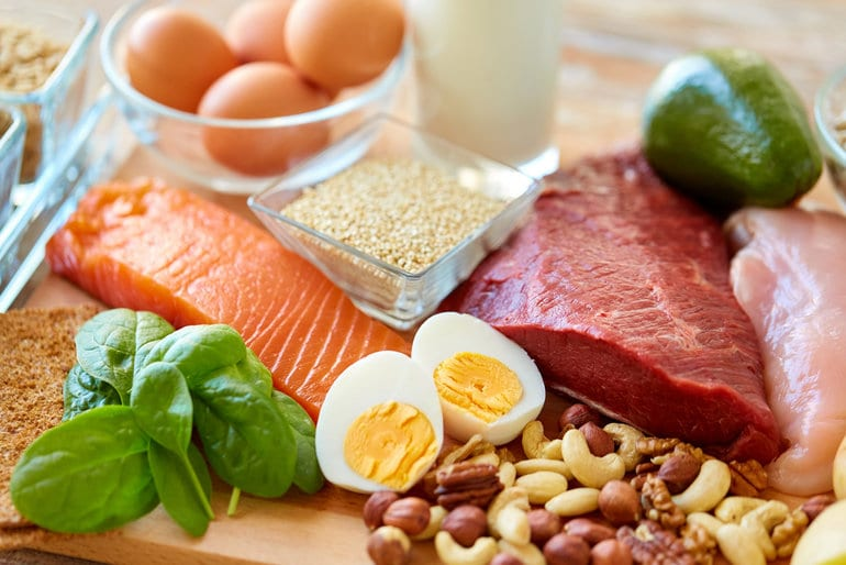 Are High-Protein Diets Safe