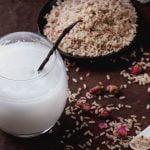 8 Benefits of Rice Milk