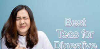 Best Herbal Teas for Digestive Problems