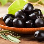 Health Benefits of Eating Black Olives