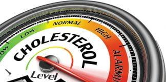 Cholesterol Levels