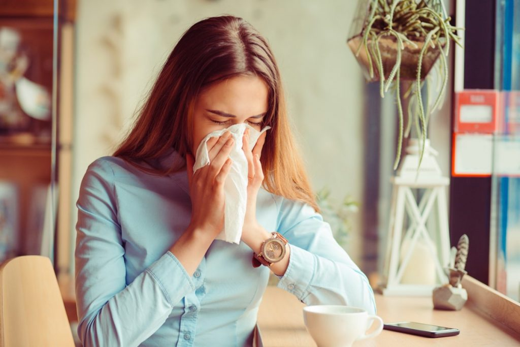 Cold and Flu Home Remedies