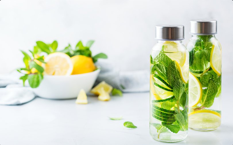 Detox Your Body at Home the Right Way