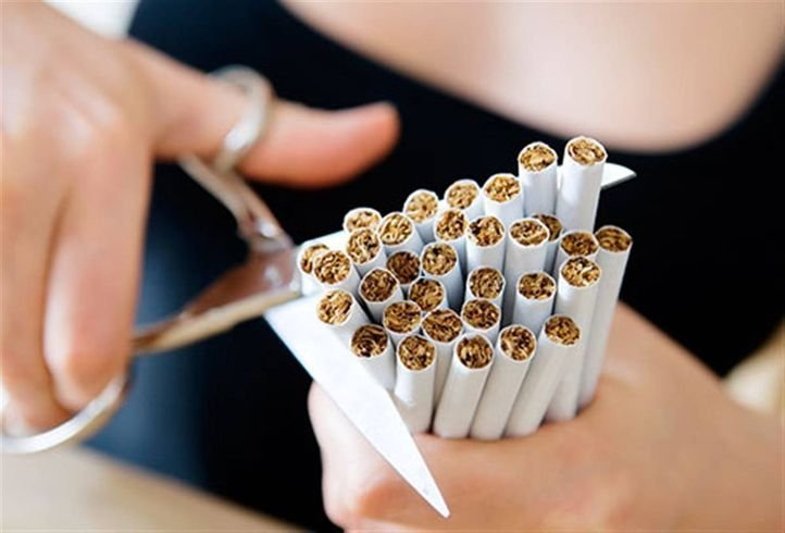 Easy Ways to Quit Smoking