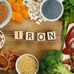 Foods With The Highest Iron