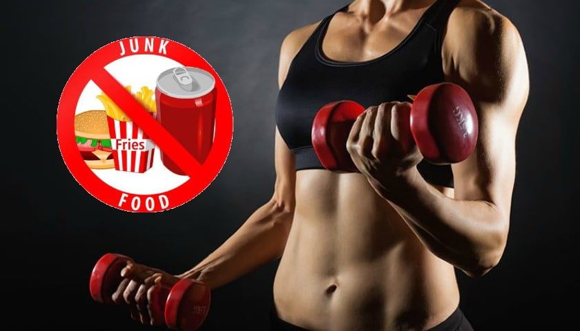 Foods to Avoid Before a Workout