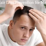 Hair Loss Prevention for Men: Foods That Prevent Hair Fall