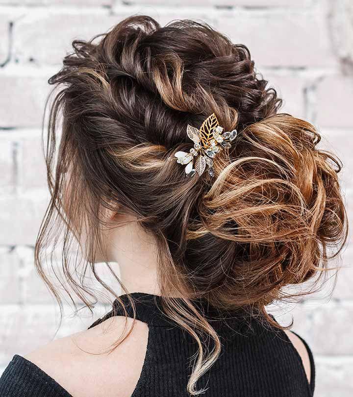 Hair Style Cause Hair Loss