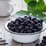 The Health Benefits of Black Raspberries