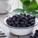 The Health Benefits of Black Raspberries