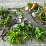 The 7 Healthiest Herbs You Need for Cooking