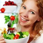 What to Include in Healthy Diets for Losing Weight