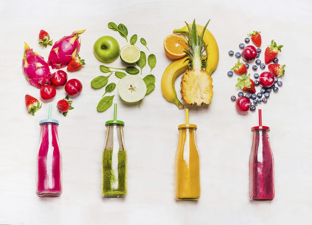 Healthy Drinks You're Not Drinking