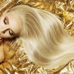 Home Remedies for Straight, Shiny Hair