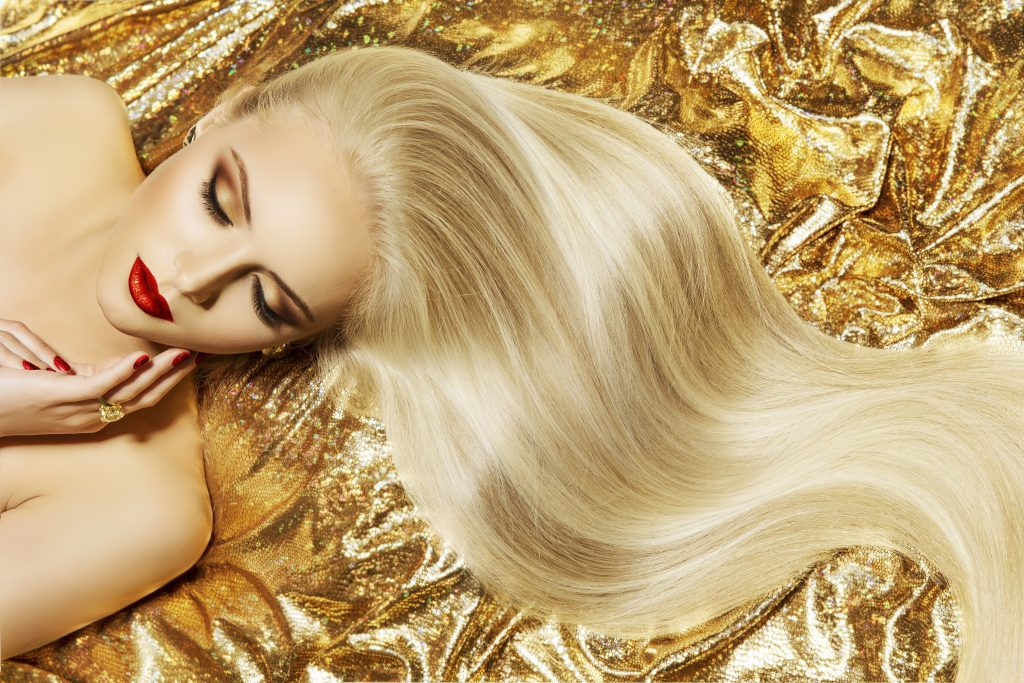 Home Remedies for Straight and Shiny Hair