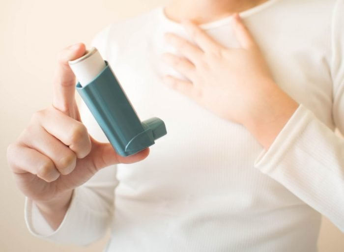 Home Remedies to Relieve Asthma