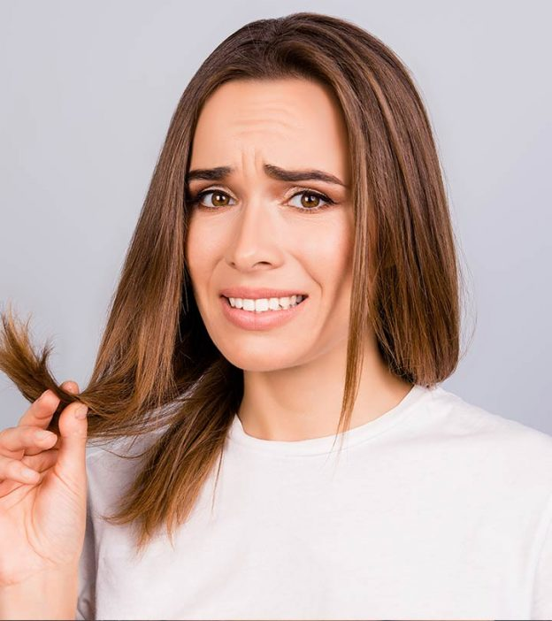 How to Prevent Split Ends and Hair Breakage