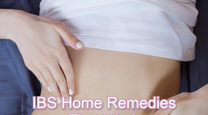 IBS Home Remedies That Work