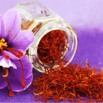 Impressive Health Benefits of Saffron
