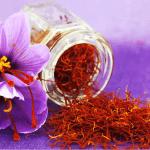 Impressive Health Benefits of Saffron