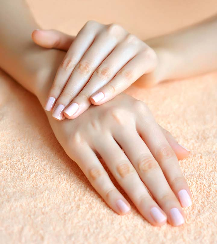 Natural Remedies for Sweaty Hands