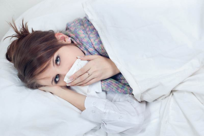Natural Treatments for the Common Cold