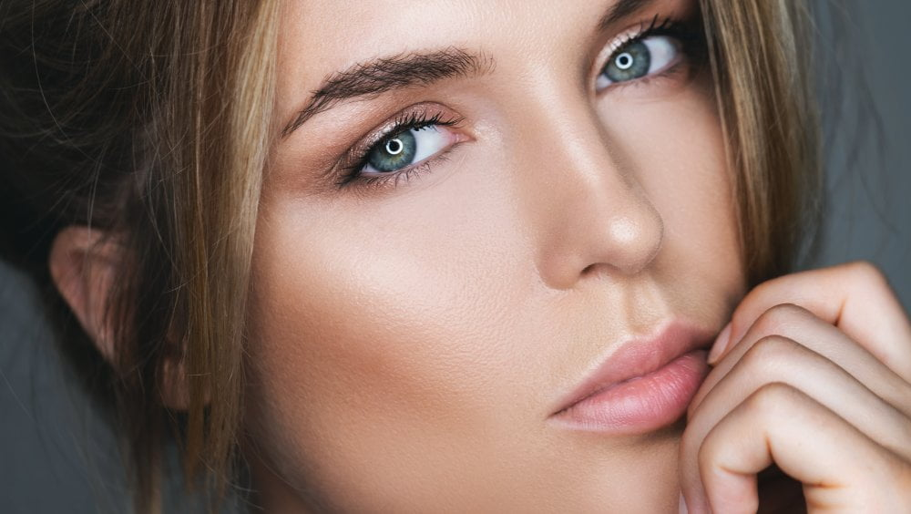 Oily Skin Delay Aging Process