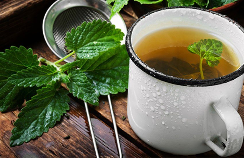 Peppermint Tea for IBS