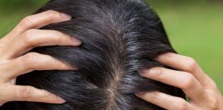 Simple Ways To Cover Gray Hair Naturally At Home