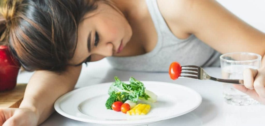 7 Sneaky Signs of an Unhealthy Diet