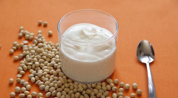 Does Soy Yogurt Have Probiotic Benefits