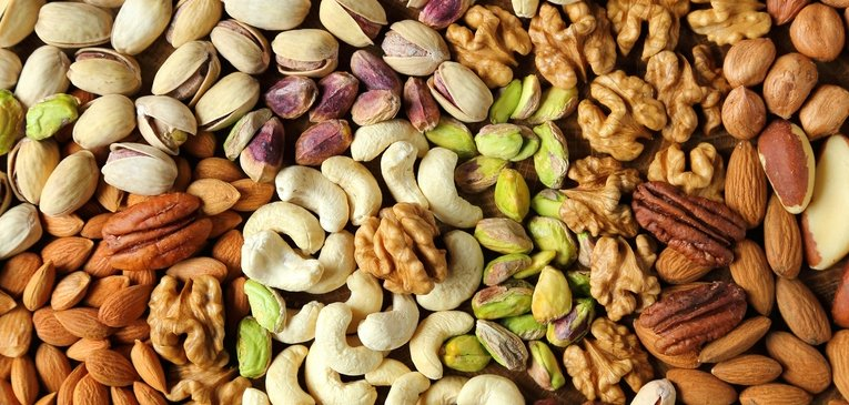 The Health Benefits of Nuts