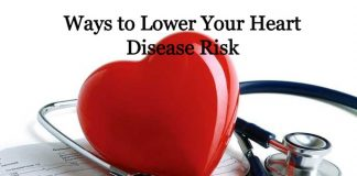 Lifestyle Changes for Heart Attack Prevention