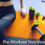 What to Eat Right before a Workout