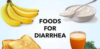 brat diet for child diarrhea