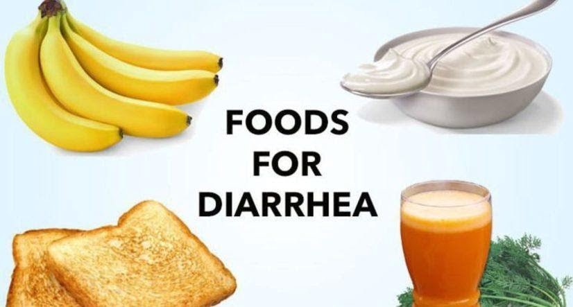 brat diet for child diarrhea
