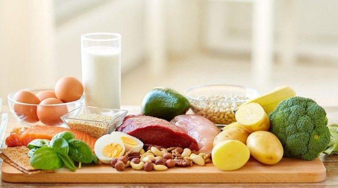 Best Low-Sodium Foods
