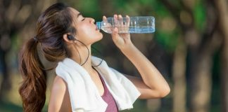 Natural Remedies for Dehydration