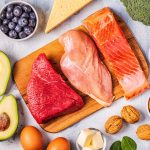 8 Delicious High Protein Foods to Eat