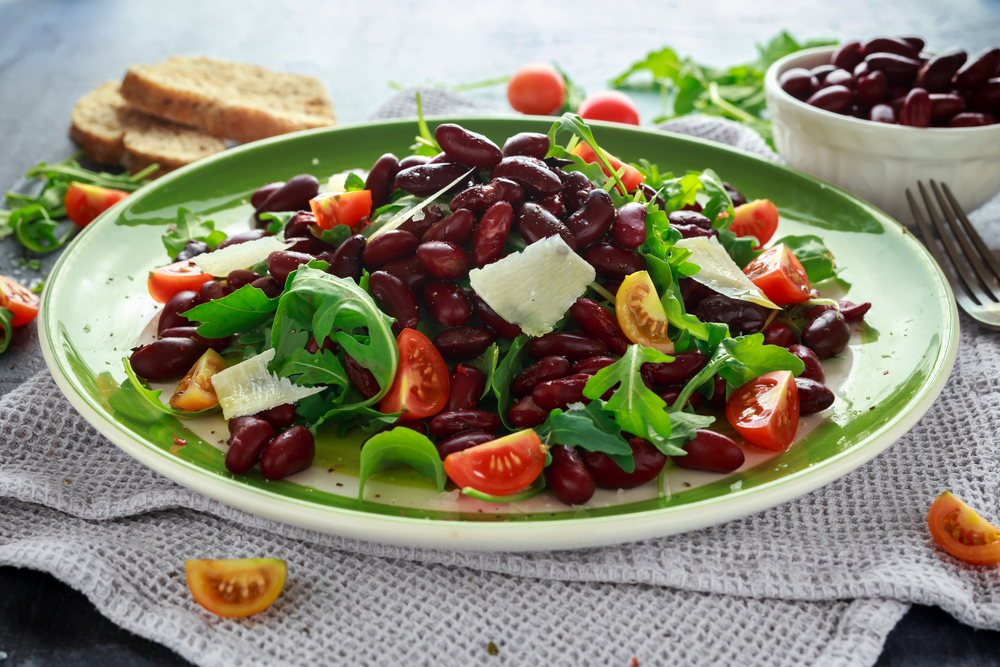 Health Benefits of Kidney Beans