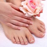 How To Do A French Pedicure At Home: 7 Easy Steps And Tips