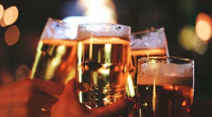 Is Drinking Alcohol Sabotaging Your Workouts