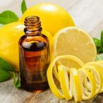 Lemon Essential Oil Benefits+ How to Use