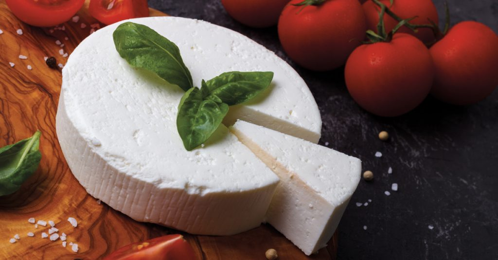 Health Benefits of Ricotta Cheese