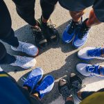 8 Top Running Shoes Brands