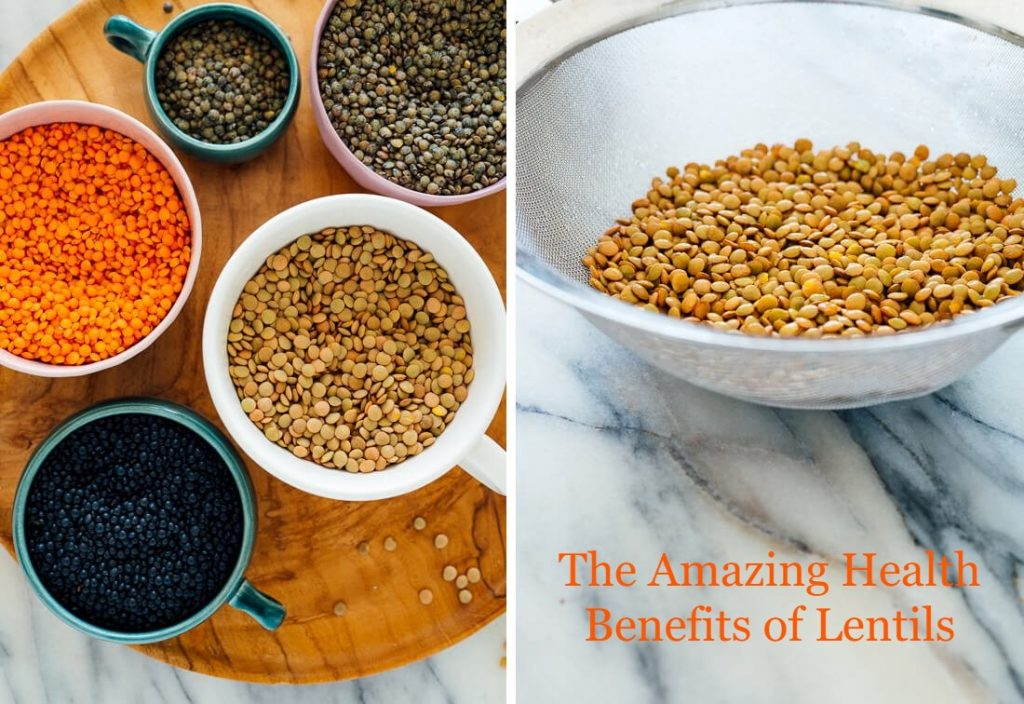 The Amazing Health Benefits of Lentils