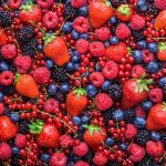 The Health Benefits of Berries