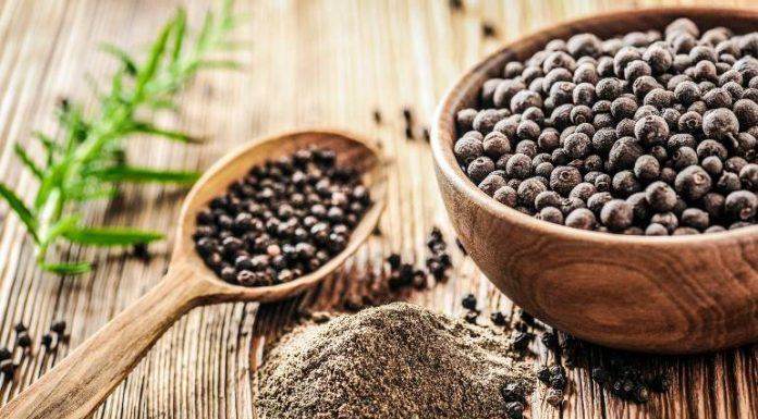 The Health Benefits of Black Pepper